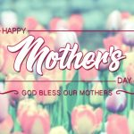 Mother's Day 2018 – Waxer Tipton (One Love Ministries)